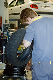 Neumáticos. Tallermasjoan.com